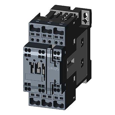 CONTATOR INNOV 3RT2026-2BB40-0CC0 24V CC   3RT2026-2BB40-0CC0