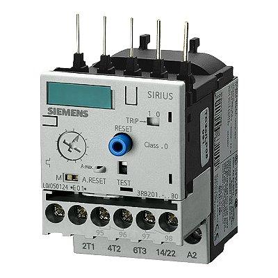 RELE ELETRONICO 3RB20 16-2RB0 0,1-0,4A   3RB2016-2RB0