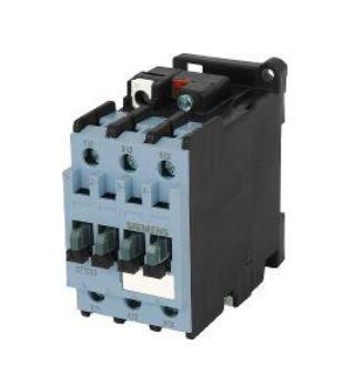 CONTATOR 3TS33110AQ100FT0 380V 60HZ   3TS3311-0AQ10-0FT0