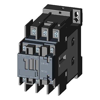 CONTATOR INNOV 3RT2025-4XJ40-0LA2 72VCC   3RT2025-4XJ40-0LA2