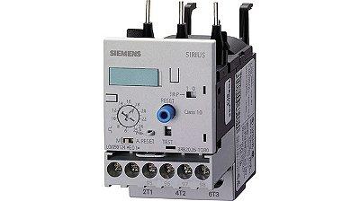 RELE ELETRONICO 3RB20 26-1QB0 6-25A   3RB2026-1QB0