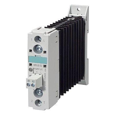 CONT.EST.SOL 30A/48-460V/CPZ/4-30VCC   3RF2330-1DA44