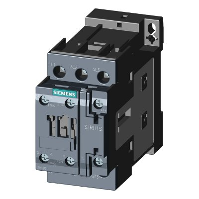 CONTATOR INNOV 3RT2024-1BF40-0CC0 110V C   3RT2024-1BF40