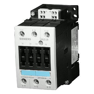 CONTATOR 3RT10 34-3AN20 220V/50-60HZ   3RT1034-3AN20