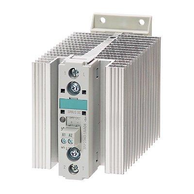 CONT.EST.SOL.40A/48-460V/CH.IN/24VCC   3RF2340-1BA04