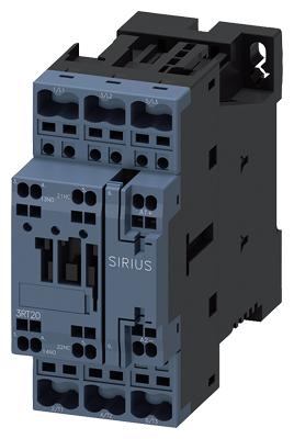 CONTATOR INNOV 3RT2023-2BB40-0CC0 24V CC   3RT2023-2BB40-0CC0