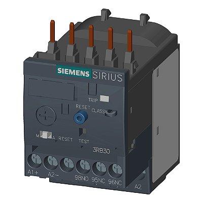 RELE ELETRONICO 3RB3016-1RB0 0,1-0,4A   3RB3016-1RB0