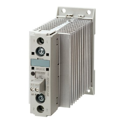 CONT.EST.SOL.30A/24-230V/CH.P.Z/110-230V   3RF2330-1AA22