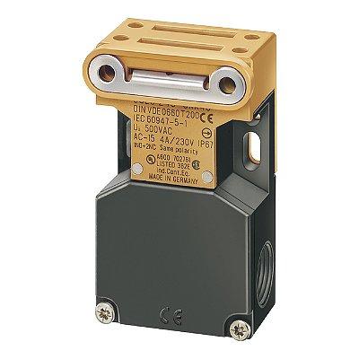 FIM CURSO CX PLAST MOLDADA 3X 1NC   3SE2243-6XX48