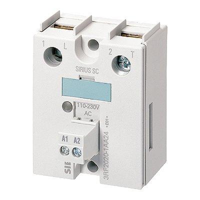 REL.EST.SOL.45MM 90A/48-460V/US 24VCC   3RF2090-1AA04