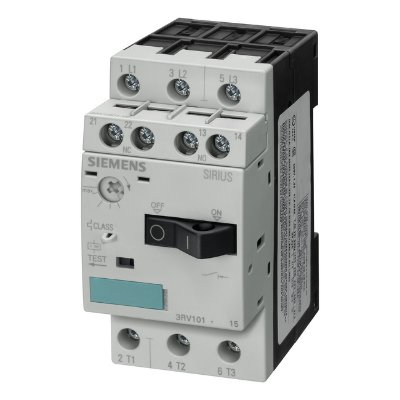 DISJUNTOR 3RV10 11-0BA15 (0,14-0,2A)   3RV1011-0BA15