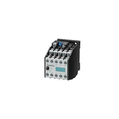 CONTATOR 3TH43 10-0AN2 220V/50-60HZ   3TH4310-0AN2