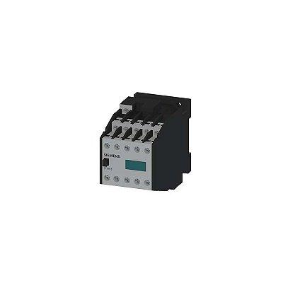 CONTATOR 3TH4364-0AG2 110V/50-60HZ   3TH4364-0AG2