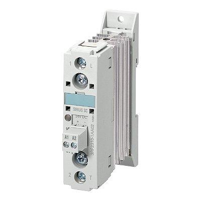 CONT.EST.SOL.10,5A/48-460V/CH.IN/24VCC   3RF2310-1BA04