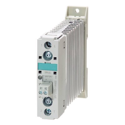 CONT.EST.SOL.20A/24-230V/24VCC-BAIXO CON   3RF2320-1AA02-0KN0