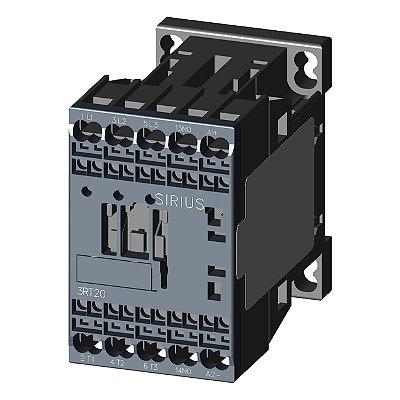 CONTATOR INNOV 3RT2016-2BB41-0CC0 24V CC   3RT2016-2BB41-0CC0