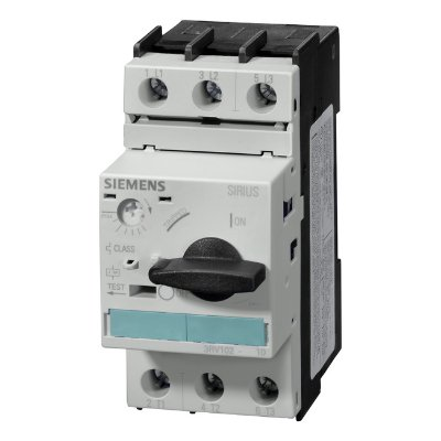 DISJUNTOR 3RV10 21-0AA10 (0,11-0,16A)   3RV1021-0AA10
