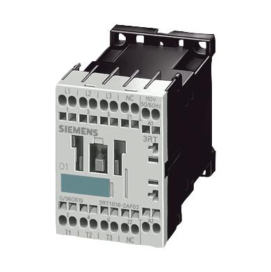 CONTATOR 3RT10 16-2BB41 24VDC   3RT1016-2BB41