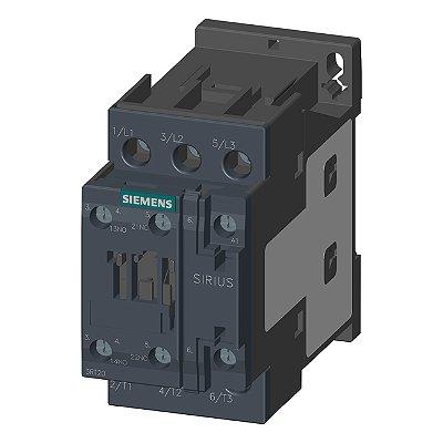 CONTATOR INOV3RT2026-1AR60 400V50-440-60   3RT2026-1AR60