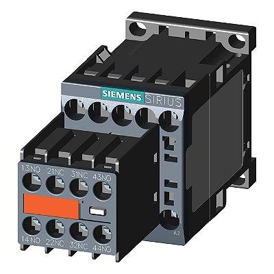 CONTATOR INNOV 3RT2015-1AP04-3MA0 230V/5   3RT2015-1AP04-3MA0