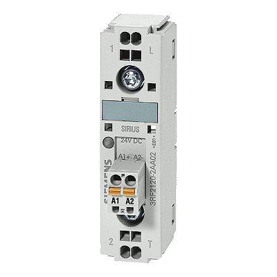 REL.EST.SOL. 50A/24-230V/110-230VCA/C.CL   3RF2150-2AA22