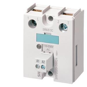 REL.EST.SOL.45MM 50A/24-230V/US 24VCC   3RF2050-1AA02