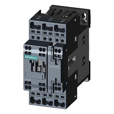 CONTATOR INNOV 3RT2025-2AC20 24V50-60HZ   3RT2025-2AC20