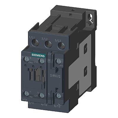 CONTATOR INNOV 3RT2023-2AL20 230V50-60HZ   3RT2023-2AL20