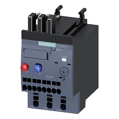 RELE BIMET. 3RU2116-0GB0 0,45-0,63A S00   3RU2116-0GC0