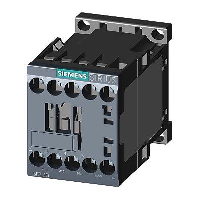 CONTATOR INOV3RT2016-1AR61 400V50-440-60   3RT2016-1AR61