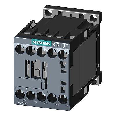 CONTATOR INOV3RT2016-1AR62 400V50-440-60   3RT2016-1AR62
