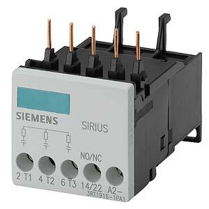SUPRESSOR EMC P/ CONTATOR 3RT19 16-1PA1   3RT1916-1PA1