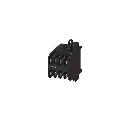 CONTATOR 3TG1001-1AL2 230VAC/45-450HZ   3TG1001-1AL2