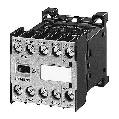 CONTATOR 3TH20 40-0AN1 220V/60HZ   3TH2040-0AN1