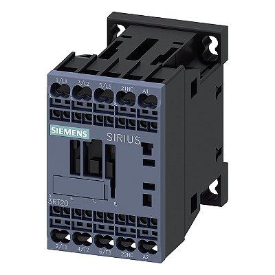 CONTATOR INNOV 3RT2015-2AB0224V50-60HZ   3RT2015-2AB02