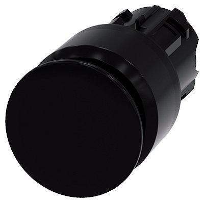 FRONTAL BOTAO COG 30MM PLAS RET 22MM PT   3SU1000-1AA10-0AA0