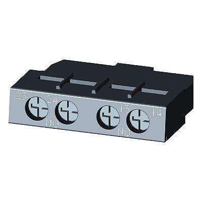 CONTATO AUX FRONTAL INNOV 3RV2901-1F   3RV2901-1F