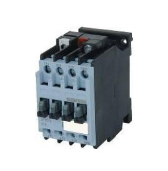 CONTATOR 9A AC-3 24V 50/60HZ 1NF   3TS3001-0AC2