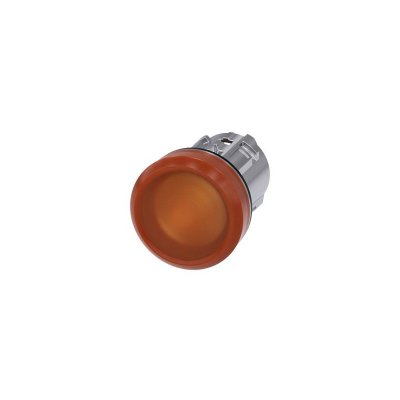 FRONTAL SINALEIRO MET 22MM AMB   3SU1051-6AA00-0AA0