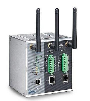 AP/WDS/Client/Gateway IEEE 802.11 a/b/g/n Wireless DELTA DVW-W02W2-E2