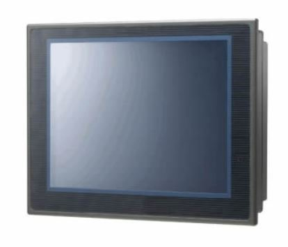 IHM - Modelo B de 7,0'' COM ethernet com 65536 cores, 800x480 - 128MB de memória de programa - Processador 400MHz DELTA DOP-B07E515