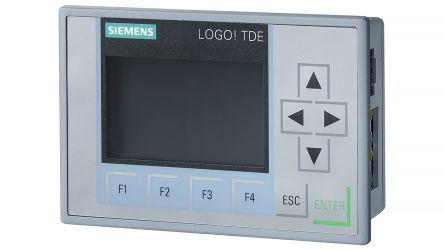 LOGO! TD (Text Display) IHM LOGO! 6 linhas - 6ED1055-4MH08-0BA0