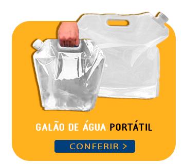 Galão Portátil