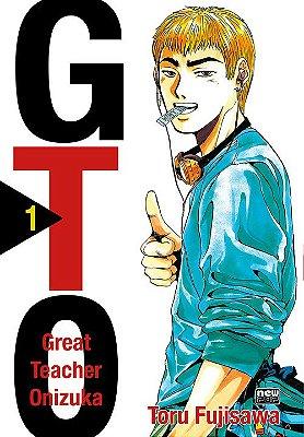 GTO #1