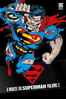 A Morte do Superman #2
