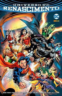 Universo DC Renascimento