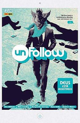 Unfollow: #2