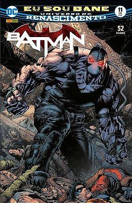 Batman: Renascimento #11