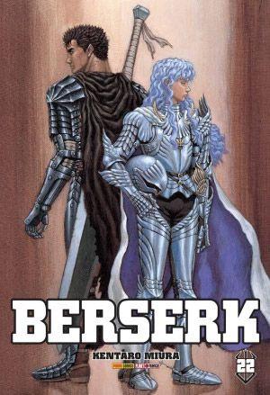 Berserk - Edição de Luxo #22