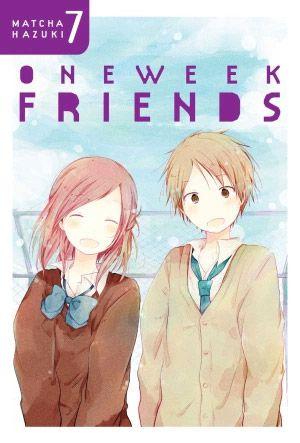 One Week Friends #7